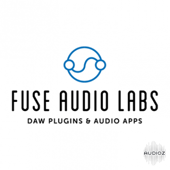 Fuse Audio Labs bundle 2020.8 CE-V.R插图
