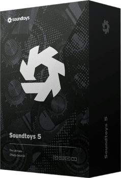 SoundToys 5 v5.0.1.10839 PORTABLE WIN-AudioUTOPiA插图