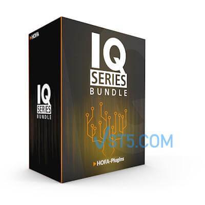 HOFA IQ-Series Bundle 2018.10 CE-V.R插图