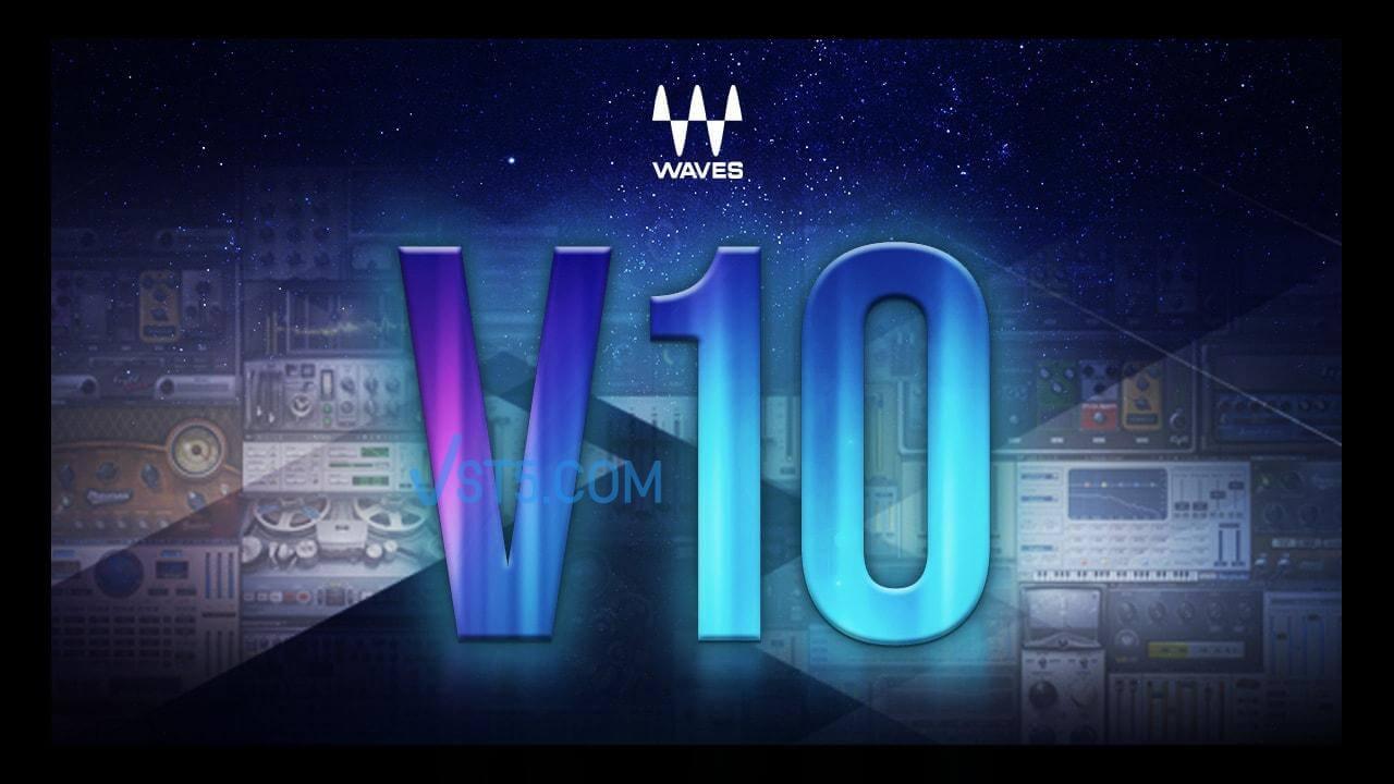 Waves Complete v2019.07.10 Incl Emulator-R2R插图