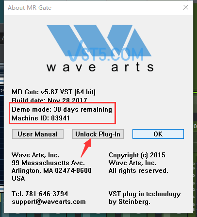 Wave Arts Master Restoration Suite v5.87 WIN插图1