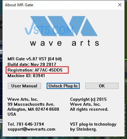 Wave Arts Master Restoration Suite v5.87 WIN插图3