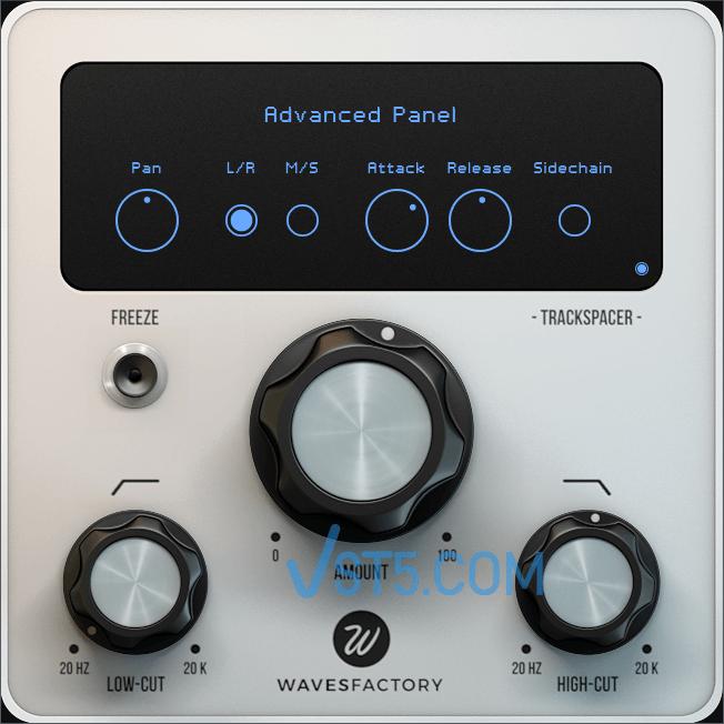 Wavesfactory Trackspacer v2.5.4 WIN-R2R插图