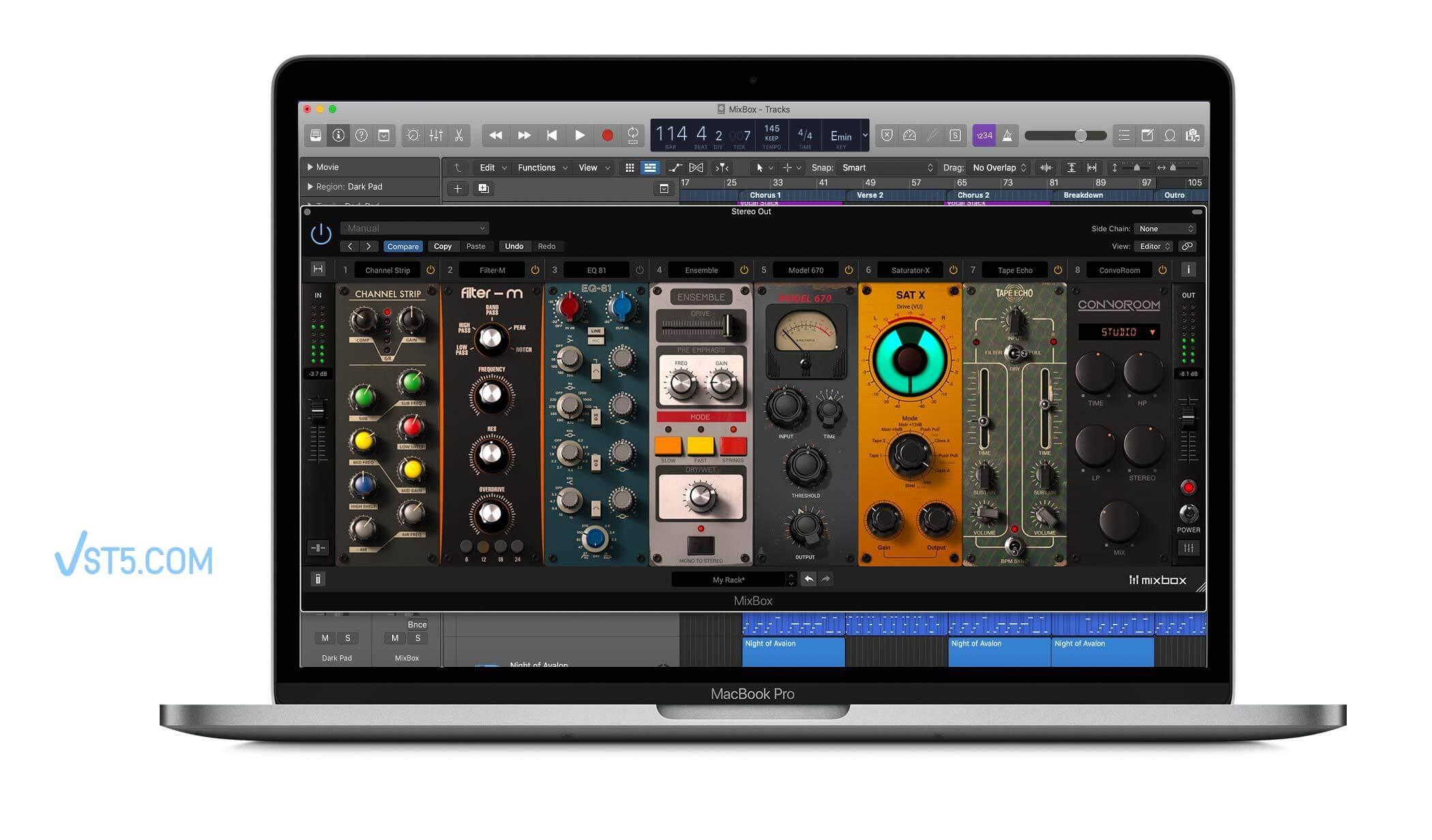 IK Multimedia MixBox v1.0.0 Incl Keygen-R2R插图