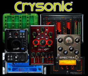 Crysonic – Everything Bundle 2014 incl Keygen MERRY XMAS -R2R插图