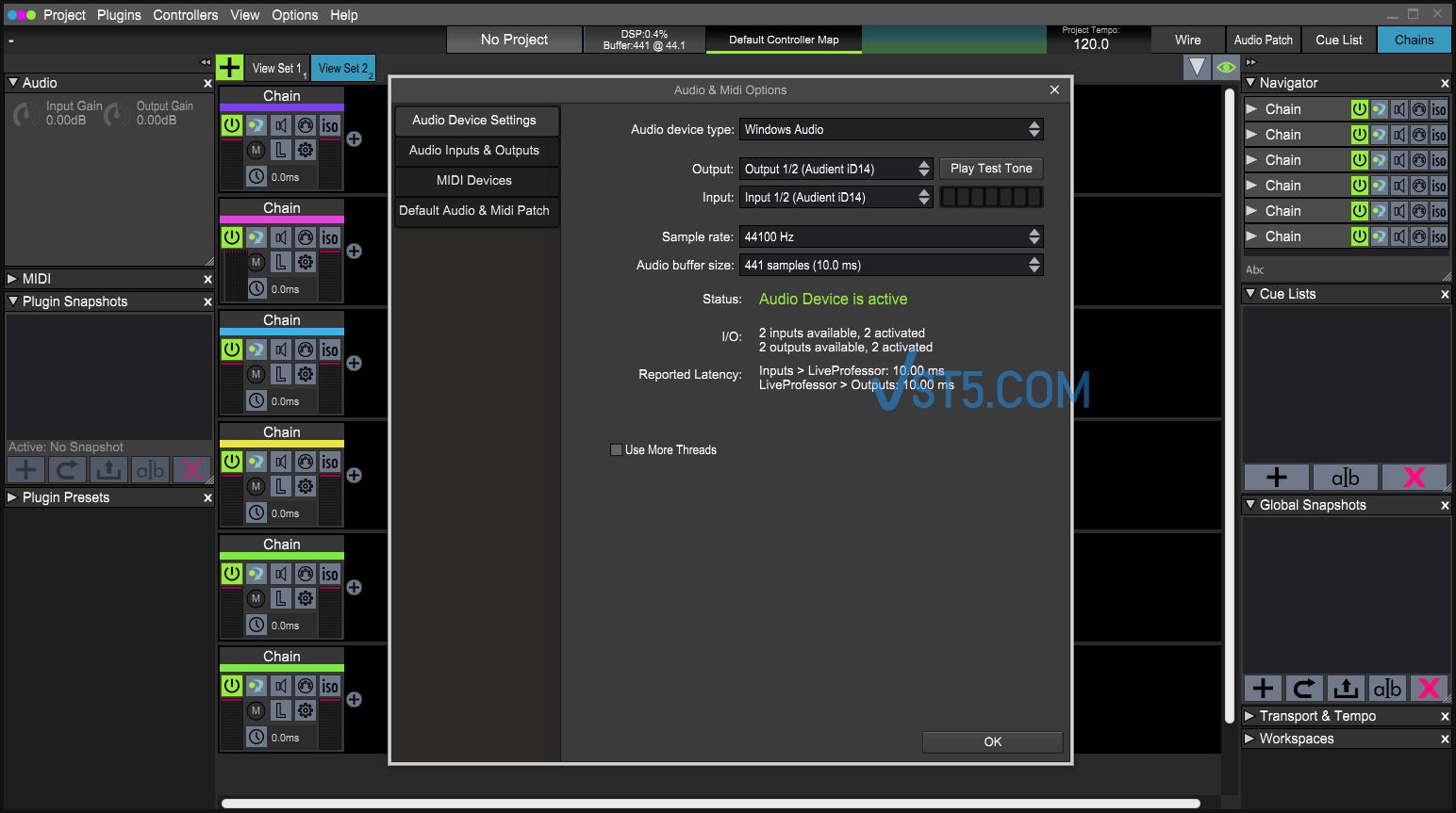 LiveProfessor 2 V2.2.1绿色免安装版 含32/64位 解压后可直接使用插图1