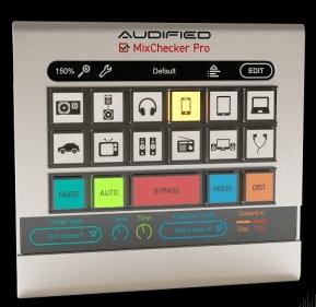 Audified MixChecker Pro v1.1.1-R2R 环境声音模拟器插图