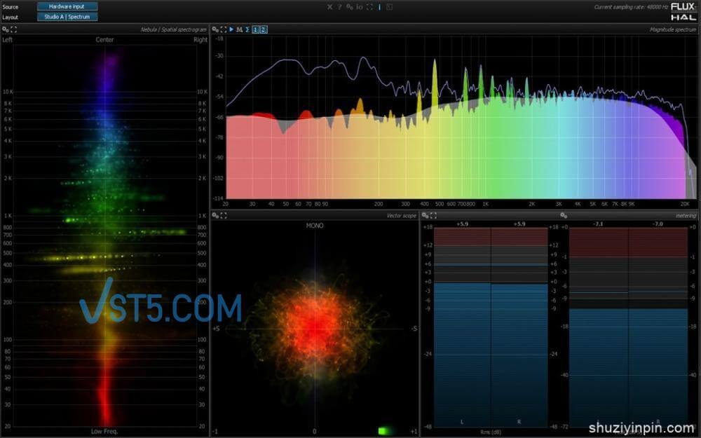 Flux Pure Analyzer v1.9.23.44238 UNLOCKED-R2R插图