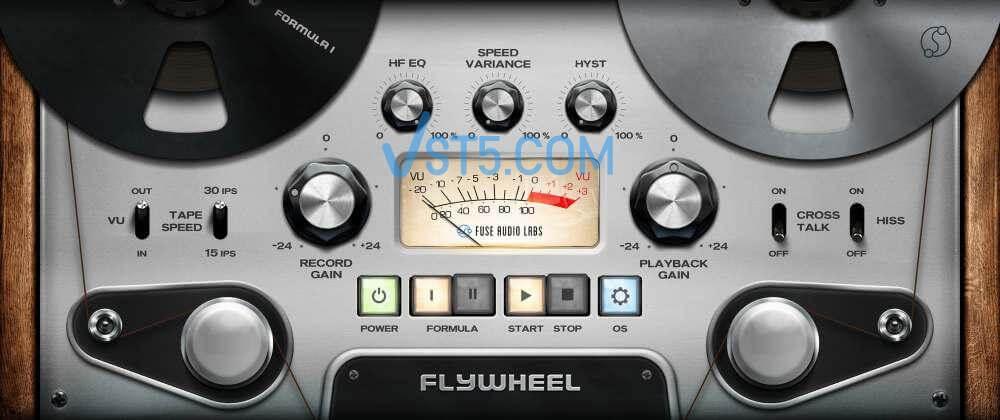 Fuse Audio Labs bundle 2020.10 CE-V.R插图