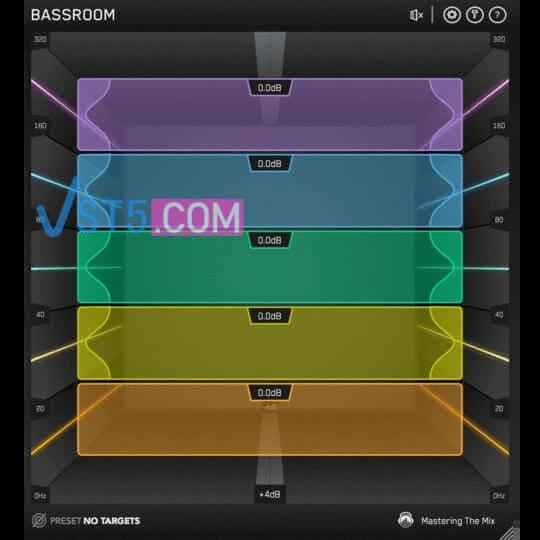 Masterting The Mix All Plugins v1.1 Incl Keygen-R2R 颜值很高的效果器套件插图1